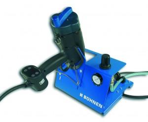 HB 710 Arbeitskonsole
